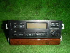 Блок управления климатконтроля на Toyota Camry Gracia MCV21W 2MZ-FE