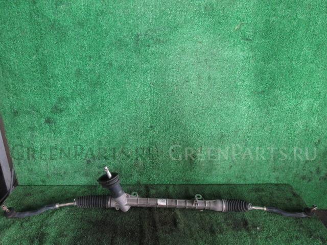 Рулевая рейка на Nissan March AK12 CR12DE