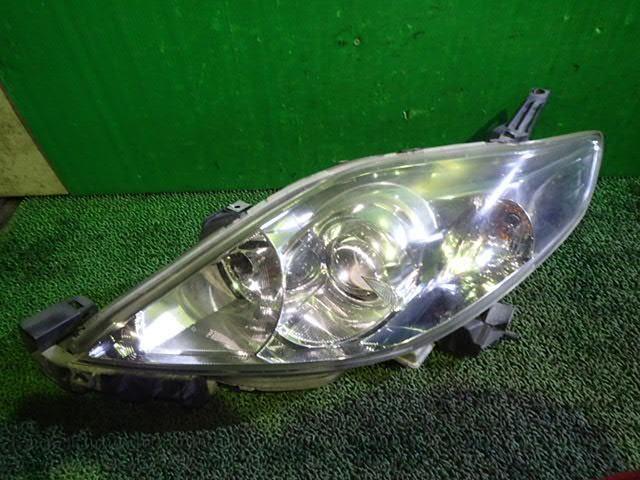 Фара на Mazda Premacy CREW LF-VD P4998