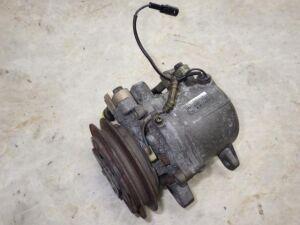 Компрессор кондиционера на Mazda Scrum DG62W K6A