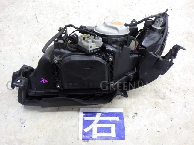 Фара на Subaru Legacy BP5 EJ20X 100-20952 HCHR-575