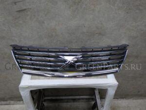Решетка радиатора на Toyota Mark X GRX120 4GRFSE