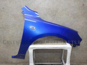 Крыло переднее на Mazda Axela BKEP LFDE