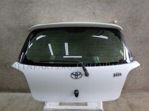 Дверь задняя на Toyota Vitz NCP13 1NZFE