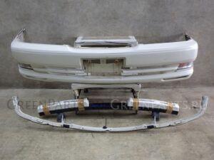 Бампер на Toyota Cresta GX100 1GFE