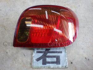 Стоп на Toyota Vitz SCP10 1SZFE 52-049