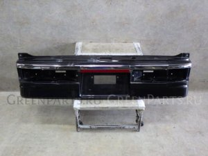 Бампер на Daihatsu HIJET ATRE S320G EFDET