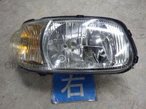 Фара на Suzuki Alto HA23S K6A P1501 HCR-71