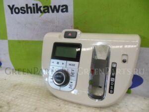 Блок управления климатконтроля на Daihatsu MOVE CANBUS LA800S KF-VE