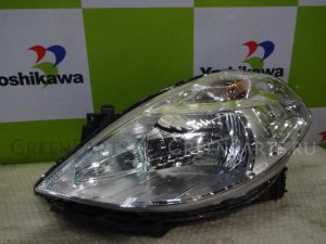 Фара на Nissan Tiida C11 HR15DE P7779