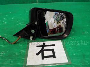 Зеркало двери боковой на Subaru Forester SG5 EJ203