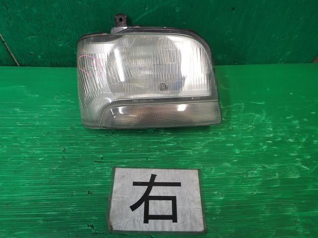 Фара на Suzuki Carry DA52T F6A 100-32624