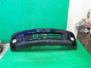 Бампер на Toyota Ist NCP61 1NZ-FE 52-040