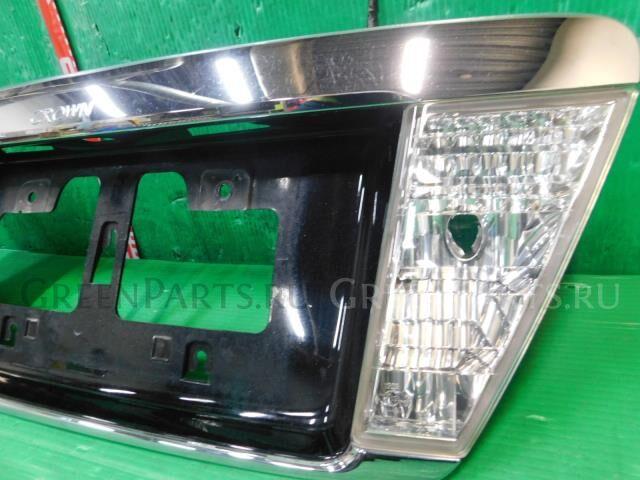 Стоп-планка на Toyota Crown Majesta UZS186 3UZ-FE