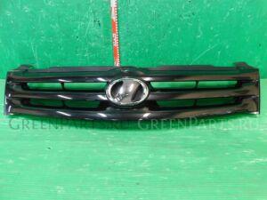 Решетка радиатора на Toyota Ist NCP60 2NZ-FE