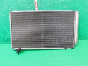 Радиатор кондиционера на Toyota Prius NHW20 1NZ-FXE
