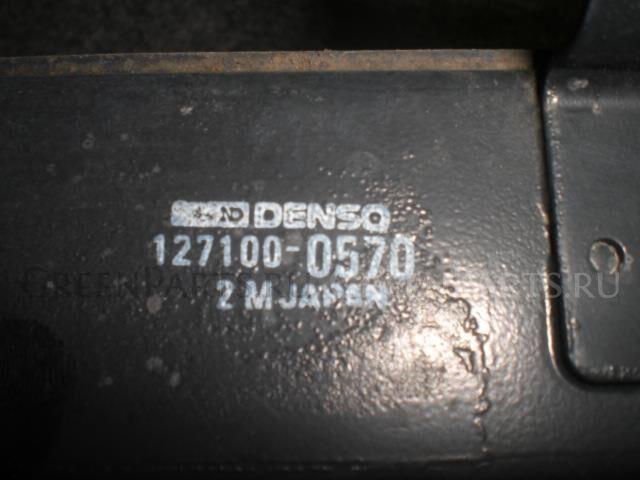 Радиатор интеркулера на Suzuki Cappuccino EA11R F6AT