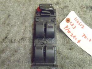 Блок упр-я стеклоподъемниками на Honda Accord CF3 F18B