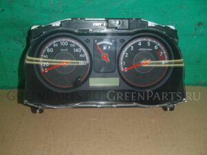 Спидометр на Nissan Note NE11 HR15DE