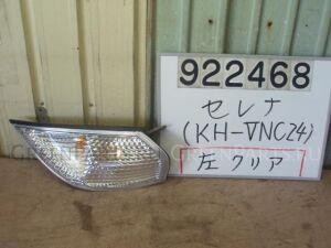 Поворотник к фаре на Nissan Serena VNC24 YD25DDTi