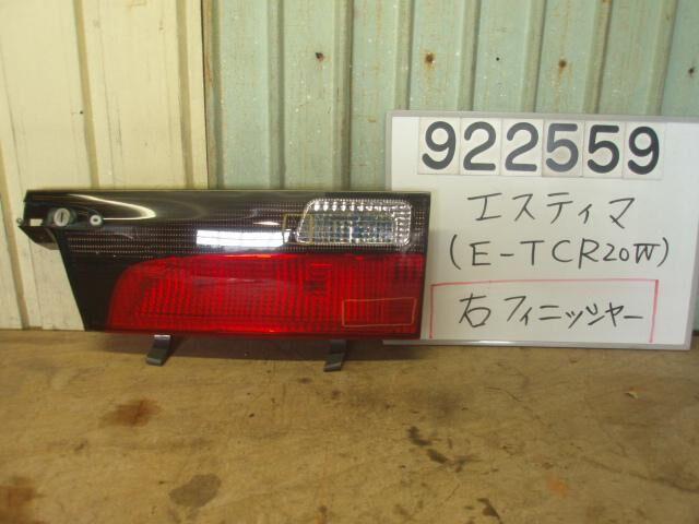 Стоп-планка на Toyota Estima TCR20W 2TZ-FZE 28-122