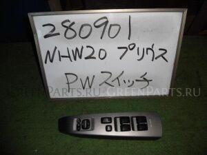 Блок упр-я стеклоподъемниками на Toyota Prius NHW20 1NZ-FXE