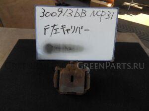 Суппорт на Toyota Bb NCP31 1NZ-FE