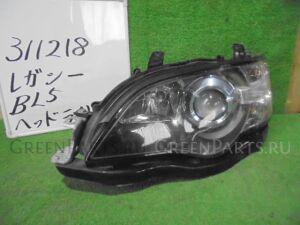 Фара на Subaru Legacy BL5 EJ204 110-20791