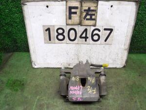 Суппорт на Toyota Aqua NHP10 1NZ-FXE