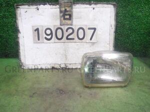 Фара на Mazda Bongo SE28M R2 6052LH