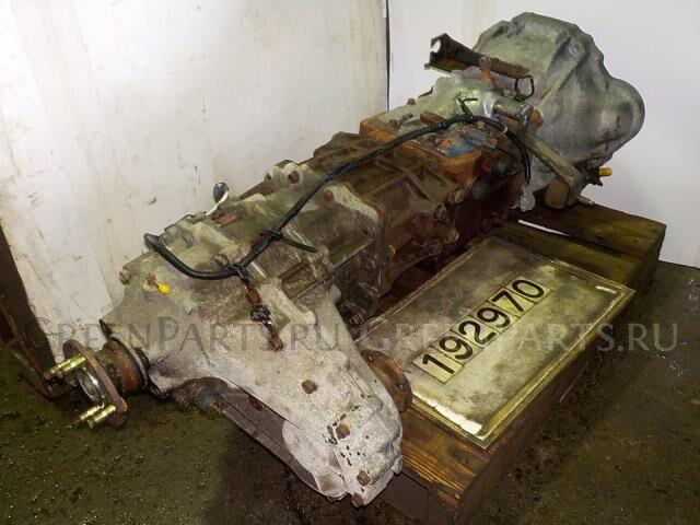 Кпп механическая на Nissan Atlas SP8F23 TD27
