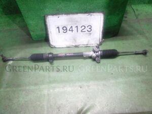 Рулевая рейка на Suzuki Alto HA25S K6A