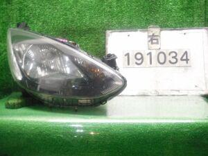 Фара на Mazda Demio DE3AS ZJ-VE P6514