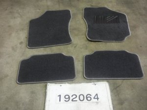Коврик на Daihatsu ESSAY L245S KF-VE