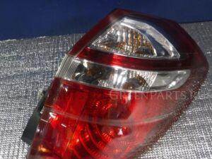 Стоп на Subaru Legacy BP5 EJ203