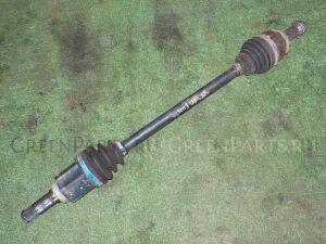 Привод на Subaru Impreza GH3 EL154