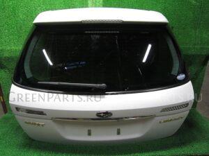 Дверь задняя на Subaru Legacy BP5 EJ20XDKBJE