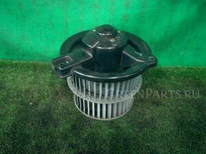 Мотор печки на Toyota Vitz SCP10 1SZ-FE
