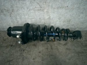 Стойка амортизатора на Toyota Corolla ZZE124 1ZZ-FE