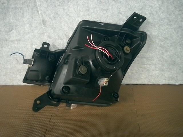 Фара на Suzuki Alto HA24V K6A P4800