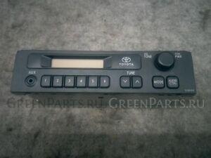 Автомагнитофон на Toyota Succeed NCP165V 1NZ-FE