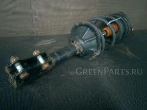 Стойка амортизатора на Toyota Platz NCP16 2NZ-FE