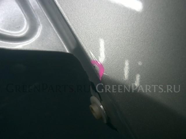 Крыло переднее на Toyota Corolla NZE121 1NZ-FE
