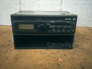Автомагнитофон на Subaru R2 RC2 EN07E