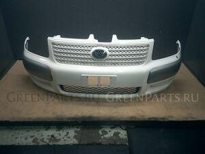 Бампер на Toyota Succeed NCP59G 1NZ-FE