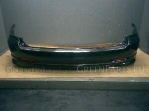 Бампер на Toyota Caldina ZZT241W 1ZZ-FE