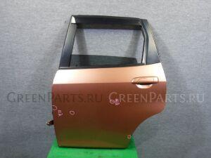 Дверь боковая на Honda Fit GD1
