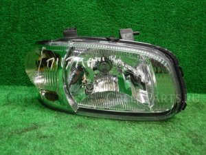Фара на Suzuki Alto HA23V K6A P1501R