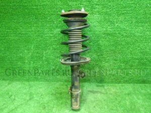 Стойка амортизатора на Toyota Avensis AZT255 1AZ-FSE
