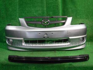 Бампер на Mazda Tribute EP3W L3-DE